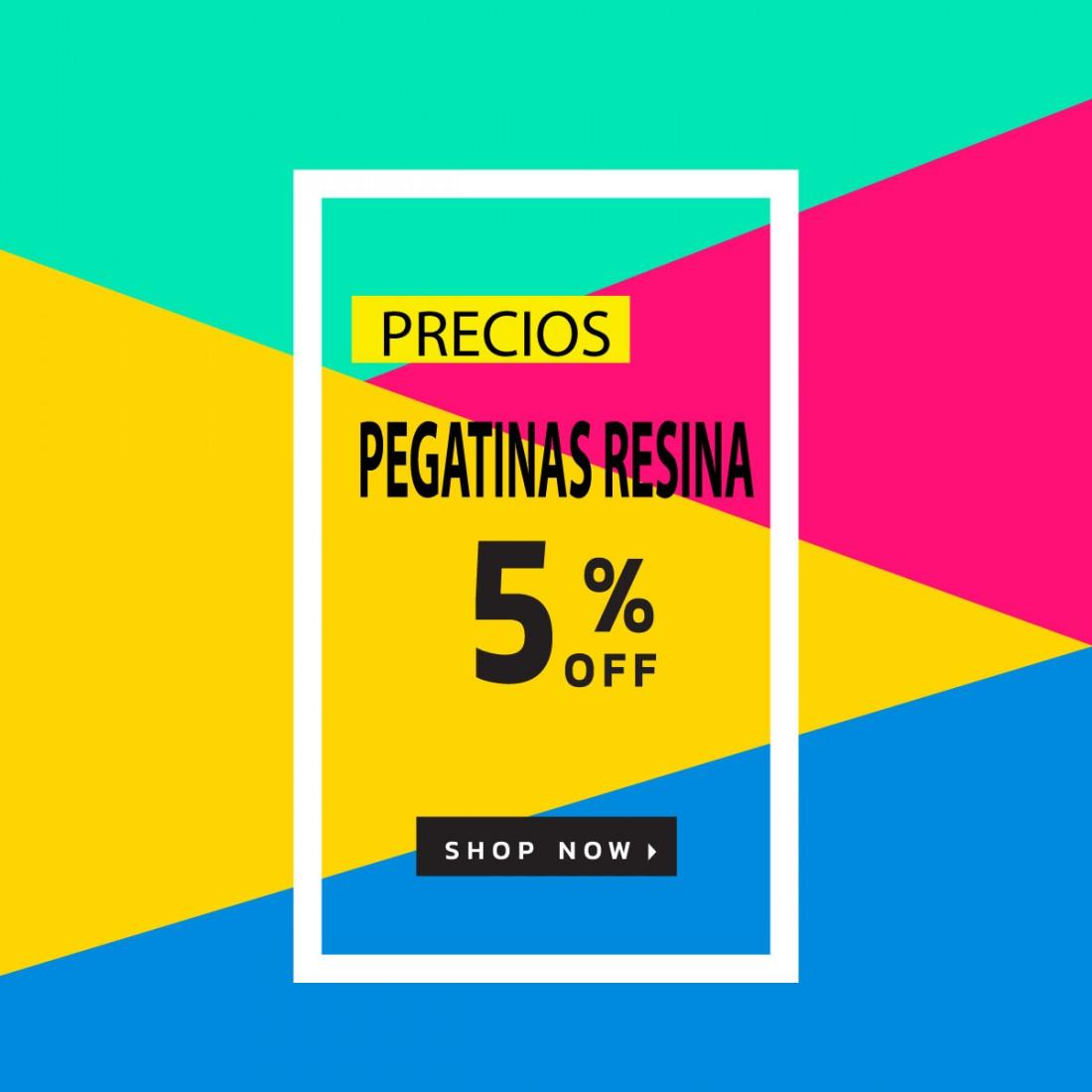 precios-resina